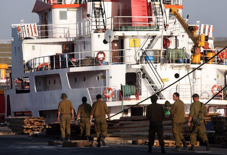 Η Χάγη δεν θα ασχοληθεί με την επίθεση στο Στόλο για τη Γάζα το 2010 | tovima.gr