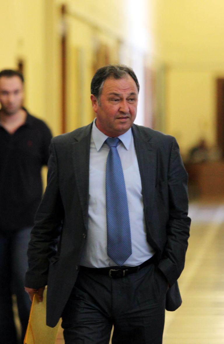 Δεν θα είναι υποψήφιος στις προσεχείς εκλογές ο Κ. Κιλτίδης | tovima.gr