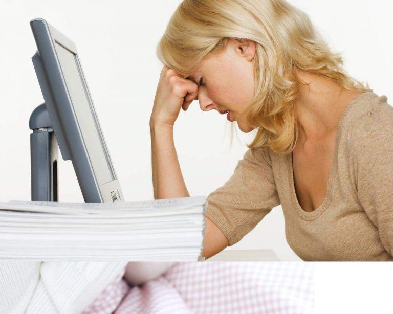 Βλάπτουν σοβαρά οι εναλλασσόμενες βάρδιες και η νυχτερινή εργασία | tovima.gr
