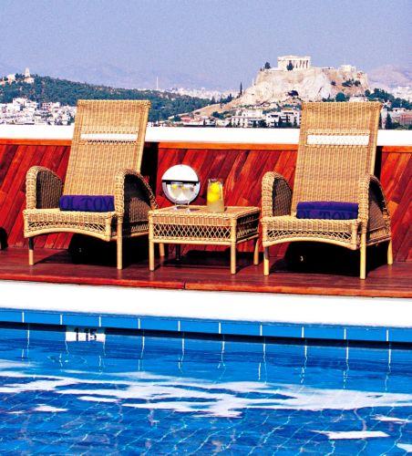 Πτώση στα ξενοδοχεία της Αττικής   tovima.gr