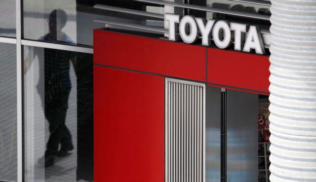 Τραμπ VS Toyota εάν κατασκευάσει εργοστάσιο στο Μεξικό   tovima.gr