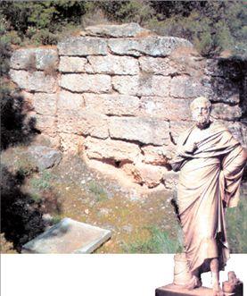 «Ανοίγει» ο τάφος του Σοφοκλή | tovima.gr