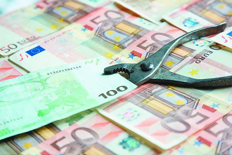 ΕΛΣΤΑΤ: Αύξηση του δημόσιου χρέους στα 305,3 δισ. ευρώ στο α΄ τρίμηνο | tovima.gr