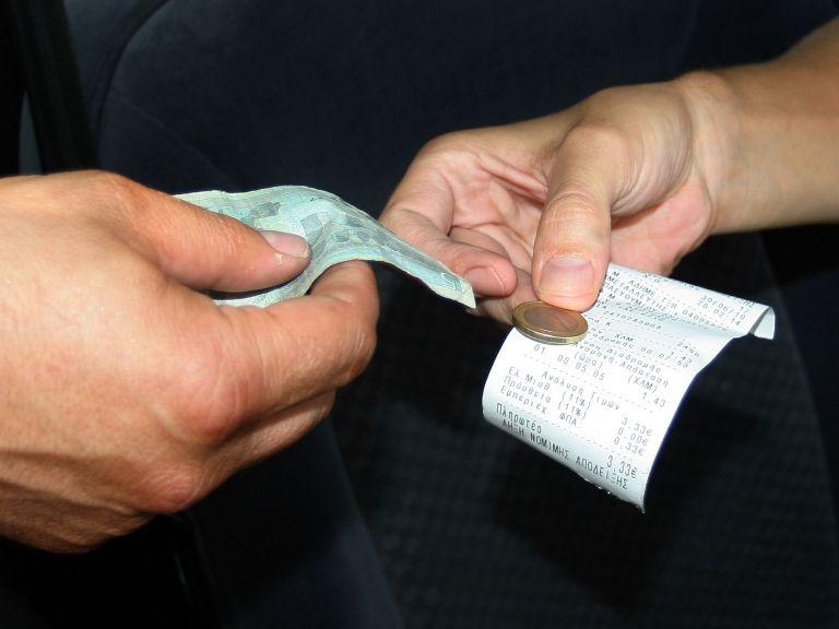 Αποκάλυψη ΣΔΟΕ: 6 στους 10 φοροδιαφεύγουν   tovima.gr