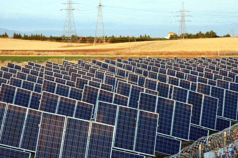 Εκλεψαν φωτοβολταϊκά πάνελ | tovima.gr