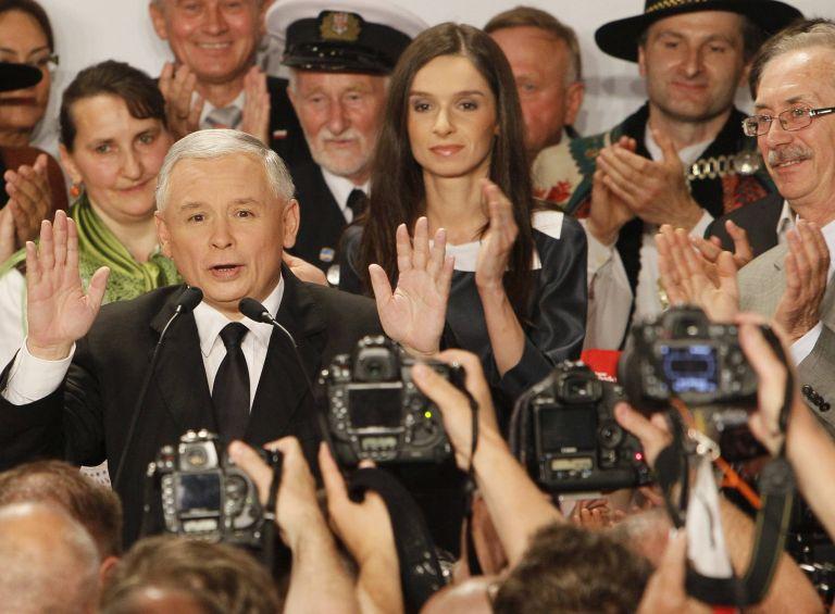 Πολωνία: Υποψήφιος πρωθυπουργός «βρίσκει» χολέρα στους πρόσφυγες   tovima.gr