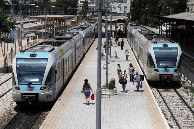 Με ιταλικό κοστούμι τα ελληνικά τρένα | tovima.gr