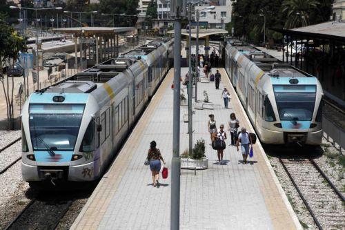 Σιδηρόδρομος  – Η Siemens απασφάλισε τη βόμβα του ΟΣΕ | tovima.gr