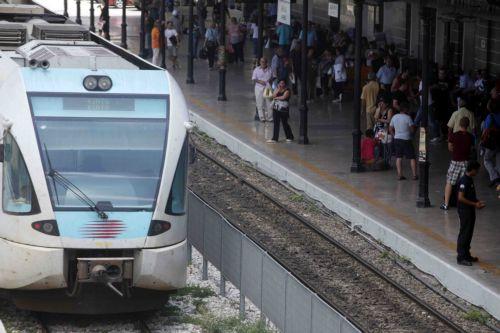 To φάντασμα της Siemens στον σταθμό Λαρίσης | tovima.gr