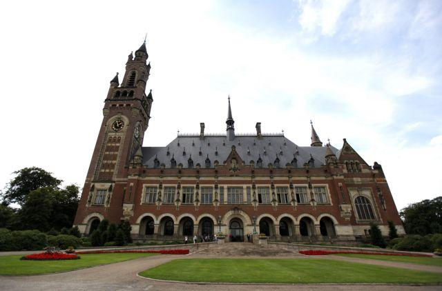 Στο Δικαστήριο της Χάγης κατά των ΗΠΑ προσέφυγε το Ιράν | tovima.gr