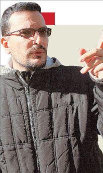 Ο συγκρουσιακόςΣωκράτης Γκιόλιας | tovima.gr