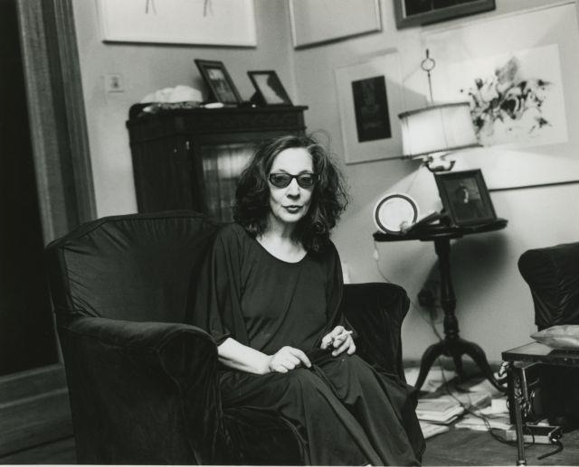 Πέθανε η θεατρική συγγραφέας Λούλα Αναγνωστάκη   tovima.gr