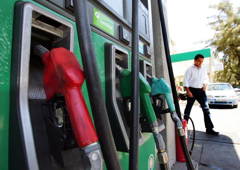 Μείωση του φόρου στα καύσιμα ζητούν οι βενζινοπώλες   tovima.gr