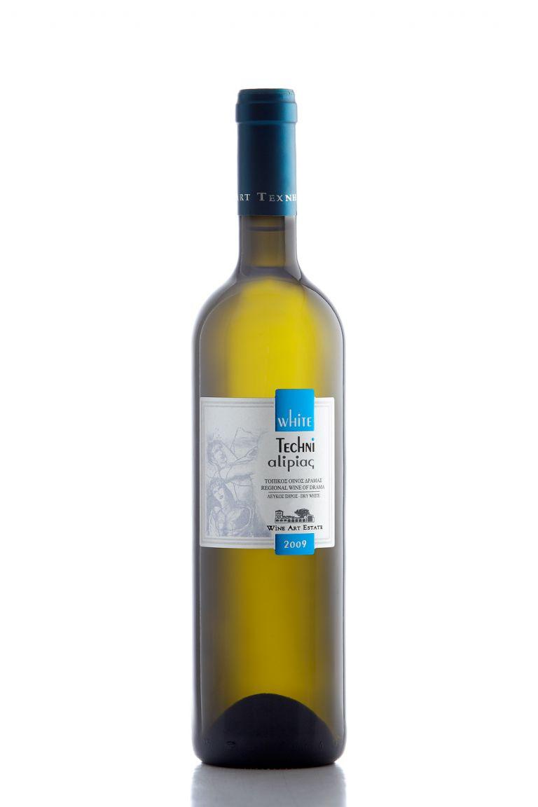 Το κρασί της εβδομάδας: Τέχνη Αλυπίας λευκός 2011 | tovima.gr