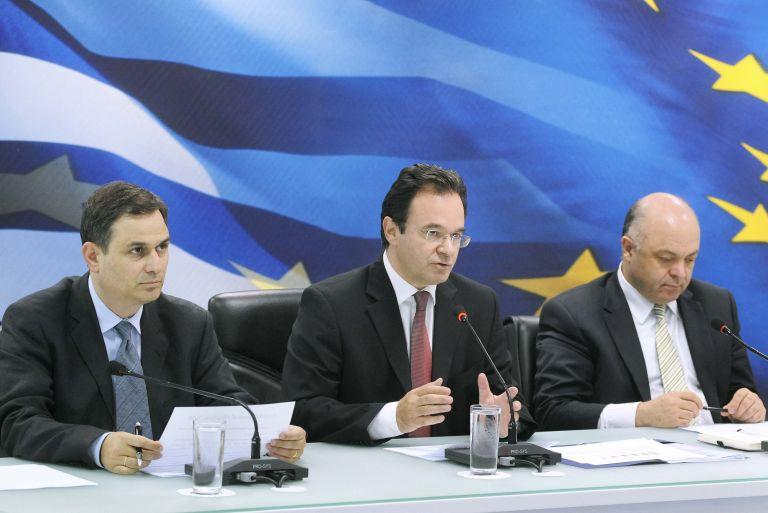 Στο ΣΔΟΕ τη Δευτέρα ο υπουργός Οικονομικών Γ. Ζαννιάς   tovima.gr