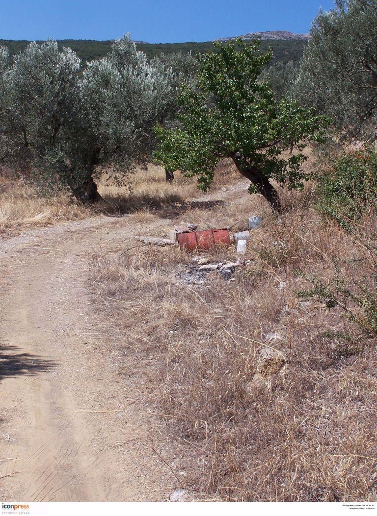 Λεωνίδιο: «Τη σκότωσα γιατί δεν άντεχα την απόρριψή της…»   tovima.gr