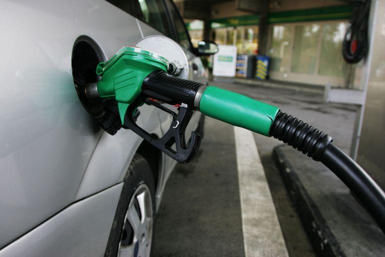 «Φωτιά» η βενζίνη | tovima.gr