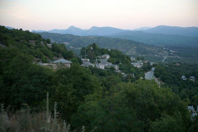 Δημοφιλής πασχαλινός προορισμός τα χωριά της Ηπείρου   tovima.gr