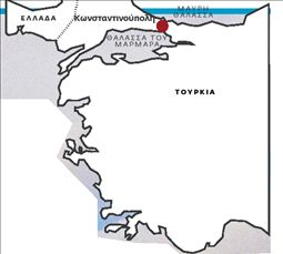 <b>Κωνσταντινούπολη </b>Η γειτονιά των δύο ηπείρων | tovima.gr