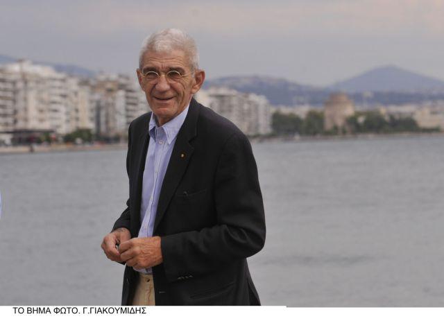 Ι. Μπουτάρης: «Συζητώ αλλά δεν βλέπω φως στο πολιτικό τούνελ» | tovima.gr