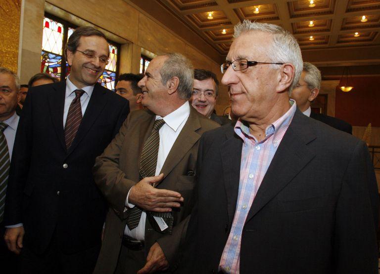 <b>Νικήτας Κακλαμάνης</b>Προτείνει τηλεοπτική αναμέτρηση στο Γιώργο Καμίνη | tovima.gr