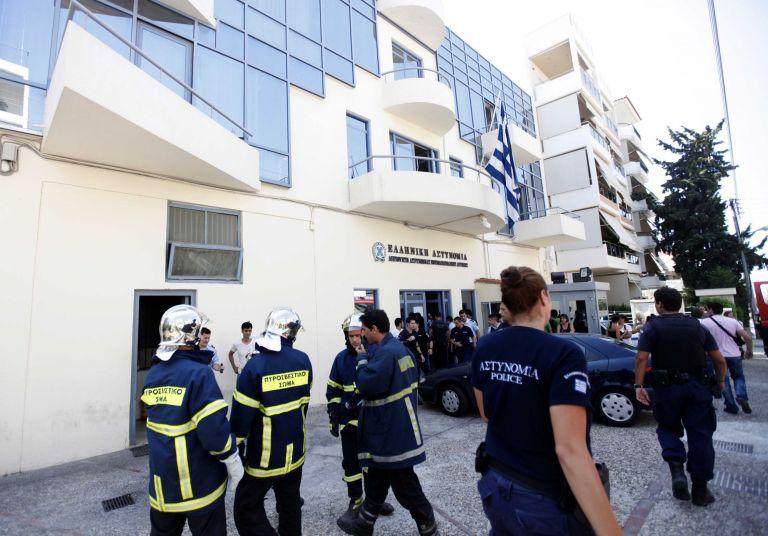 <b>ΕΛ.ΑΣ Ομόνοιας</b> Συνελήφθησαν τρεις από τους επτά δραπέτες   tovima.gr