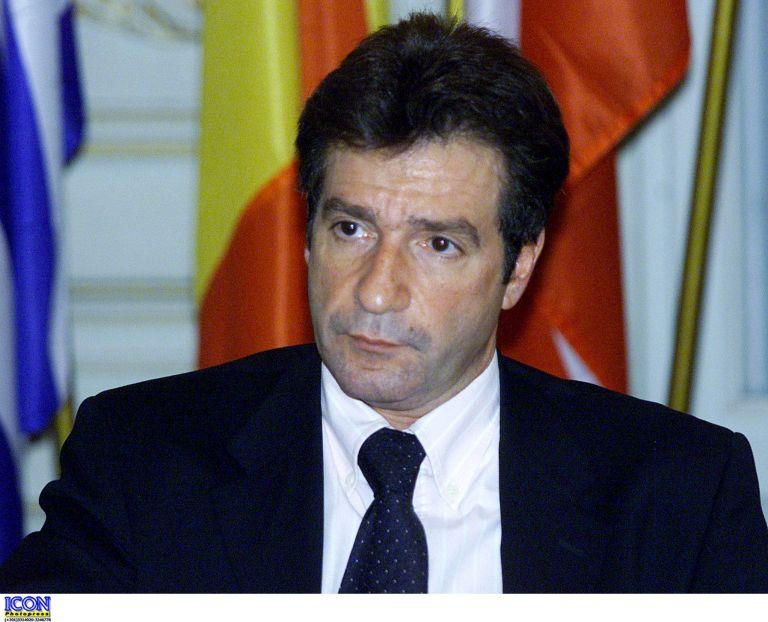 <b>Γιώργος Καμίνης</b>«Να μην κυριαρχήσει το μνημόνιο στις εκλογές» | tovima.gr