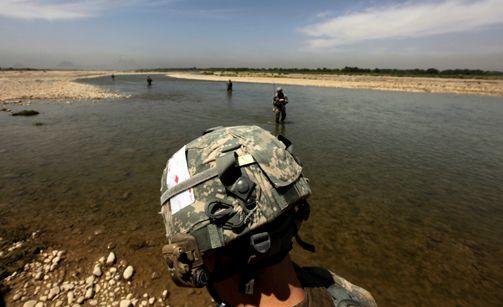 Αφγανιστάν, εμπιστευτικό   tovima.gr