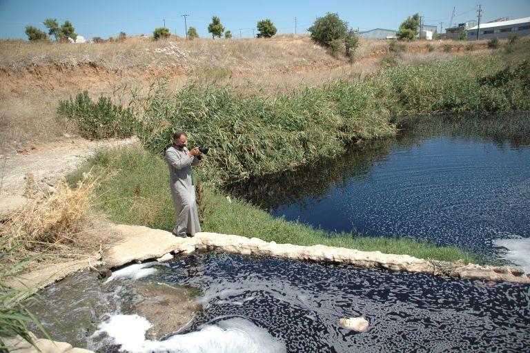 Κοζάνη: Ερευνάται η παρουσία εξασθενούς χρωμίου στα υπόγεια νερά   tovima.gr