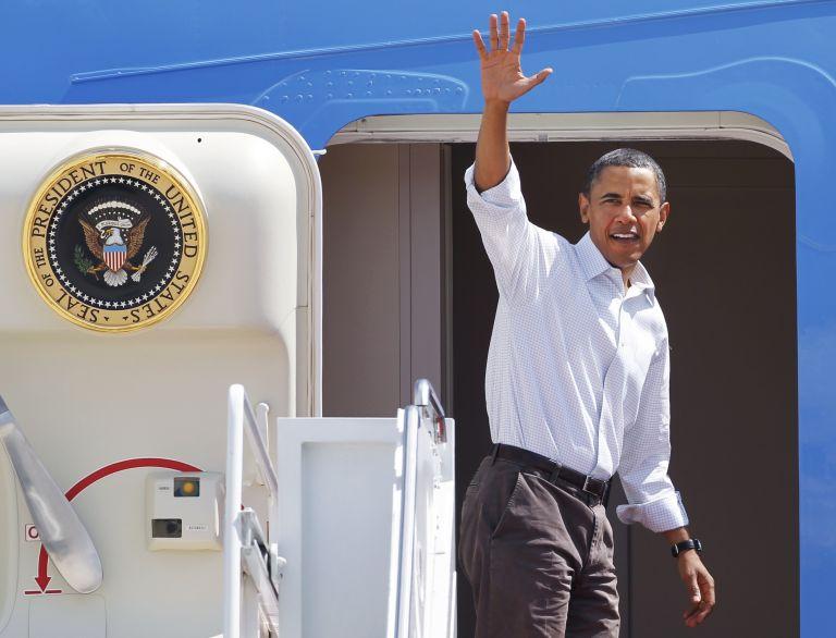 Ομπάμα: Προεκλογική περιοδεία με λεωφορείο σε Πενσιλβάνια – Οχαϊο   tovima.gr