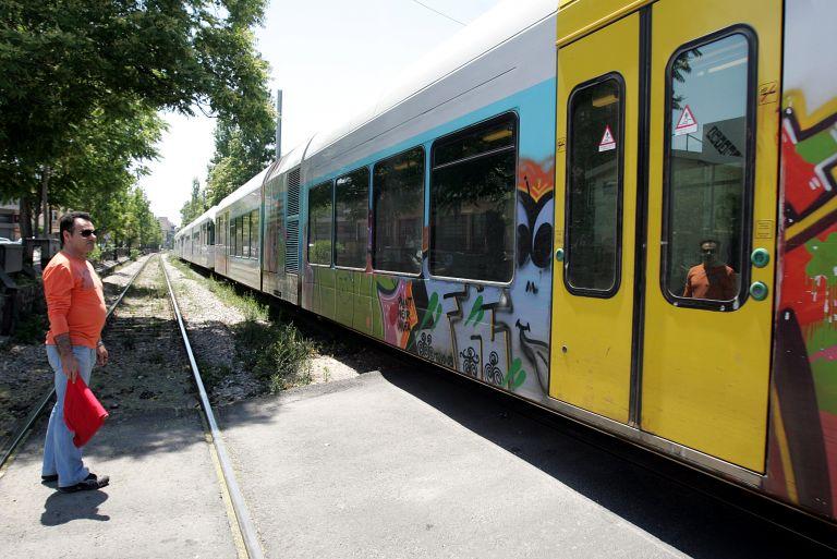 <b>ΟΣΕ</b>Iδιωτικά τρένα – Εκτός 2.400 εργαζόμενοι | tovima.gr