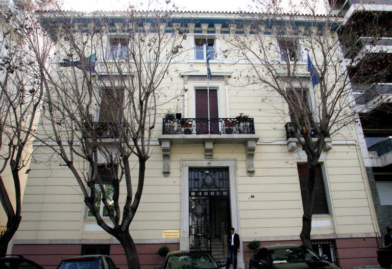 <b>Ρηγίλλης </b>Με τον πρόεδρο του  ΣΕΒ συναντήθηκε ο Αντώνης Σαμαράς | tovima.gr