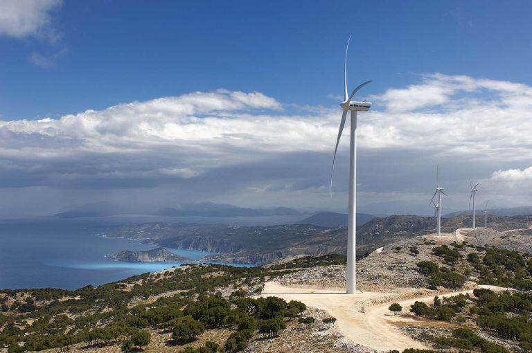 EdF: Εργο παραγωγής ηλεκτρικής ενέργειας €450 εκατ. στην Κρήτη | tovima.gr
