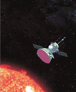 Διαστημόπλοιο-«καμικάζι»σε αποστολή στον Ηλιο | tovima.gr