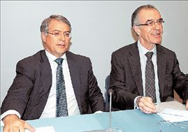 Ενισχύεται κεφαλαιακά η Εθνική  αντλώντας €2,8 δισ. από την αγορά | tovima.gr