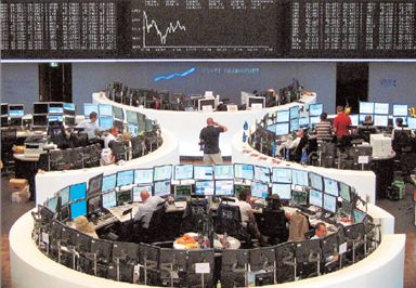 Ανησυχία για τις ευρωπαϊκές τράπεζες   tovima.gr