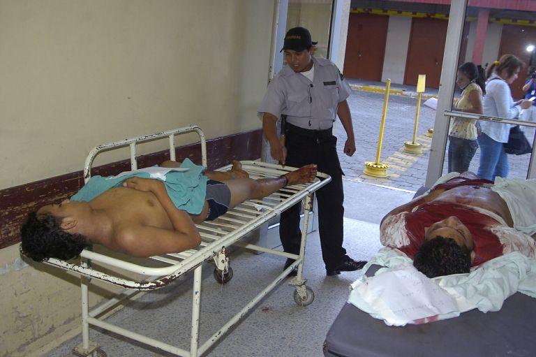 <b>Ονδούρα</b>Ένοπλοι σκότωσαν τουλάχιστον 18 υπαλλήλους σε εργαστήριο υποδημάτων | tovima.gr