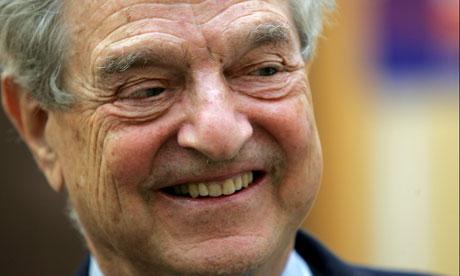 <b>Τζορτζ Σόρος </b>Δώρισε 100 εκ. δολάρια σε οργάνωση ανθρωπίνων δικαιωμάτων   tovima.gr