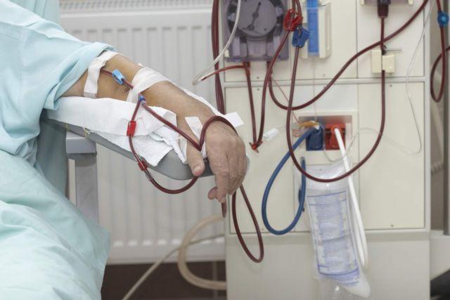 Στο κόκκινο οι Μονάδες Τεχνητού Νεφρού στα δημόσια νοσοκομεία | tovima.gr