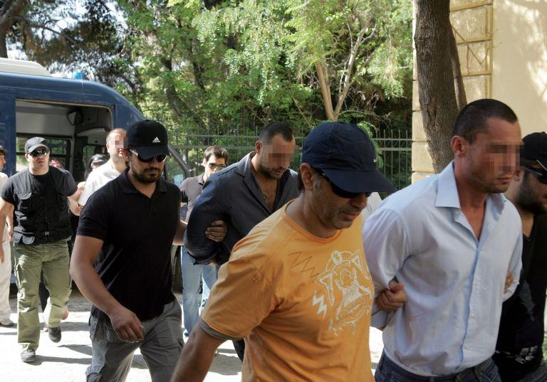 <b>Απαγωγή Παναγόπουλου</b>Είκοσι άτομα παραπέμπονται σε δίκη   tovima.gr