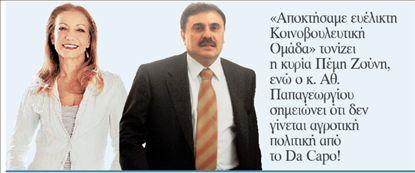 Αρχισαν οι γκρίνιες απότους… εκτός νυμφώνος | tovima.gr