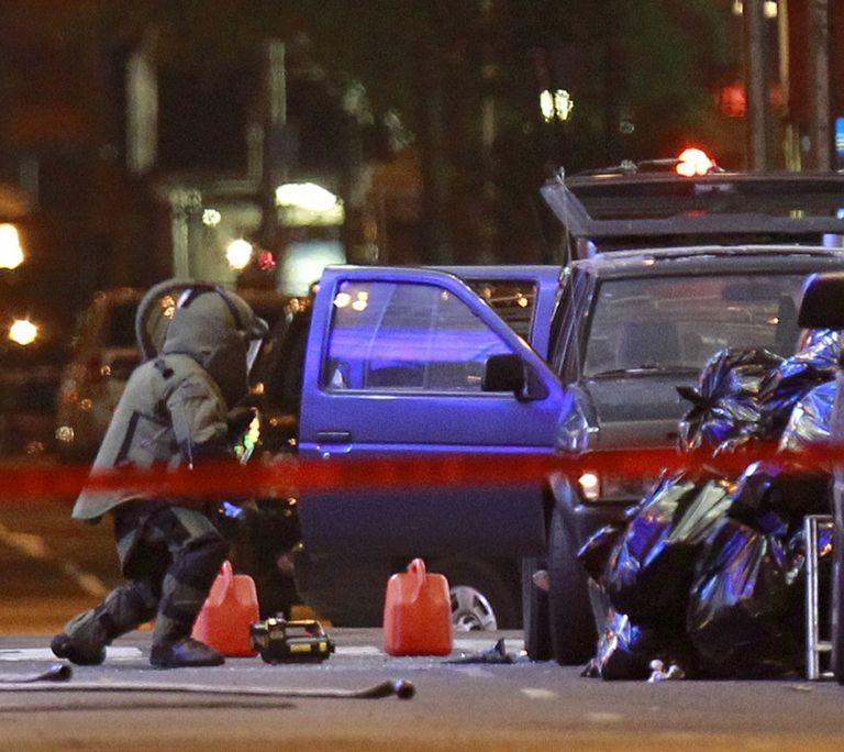 <b>Ρωσία</b>Ισχυρή έκρηξη με δώδεκα  νεκρούς | tovima.gr