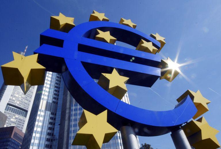 <b>Ευρωπαϊκή Κεντρική Τράπεζα </b>Ελαφρά υποχώρηση του δανεισμού στις ελληνικές τράπεζες, τον Αύγουστο | tovima.gr