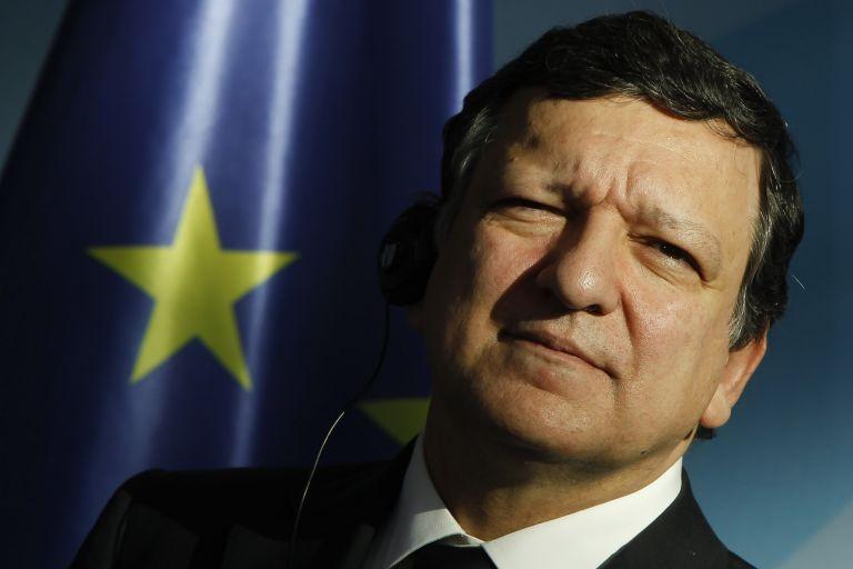 <b>Ζ. Μ. Μπαρόζο </b>Έκκληση για επίλυση στο θέμα της ονομασίας της πΓΔΜ   tovima.gr
