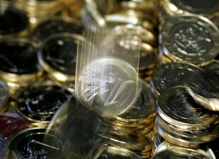 <b>Δημοσιονομικό έλλειμμα </b>Μείωση 32,2%  στο οκτάμηνο   tovima.gr