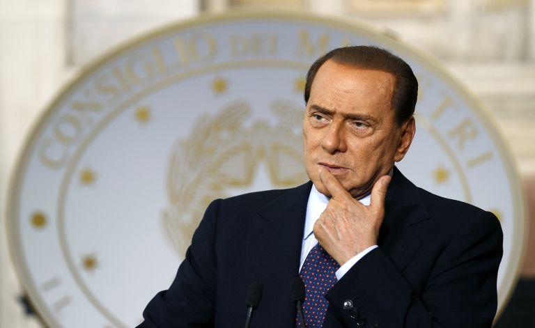 <b>Δημοσκόπηση στην Ιταλία</b>Κλονίζεται η εμπιστοσύνη προς τον Καβαλιέρε   tovima.gr