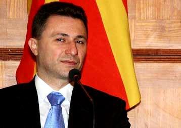 <b>Νίκολα Γκρούεφσκι </b>Διαψεύδει υποτιθέμενη πρόταση Νίμιτς για την ονομασία της πΓΔΜ   tovima.gr