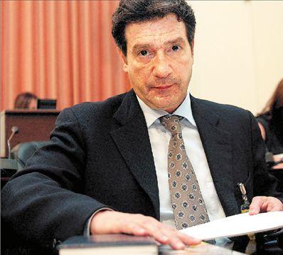 <b>Γιώργος Καμίνης</b> «Οποιος κλέβει πρέπει να πηγαίνει φυλακή»   tovima.gr