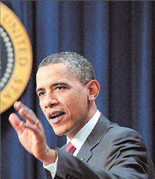 Αντεπίθεση Ομπάμα για ανάκαμψη και ανεργία   tovima.gr