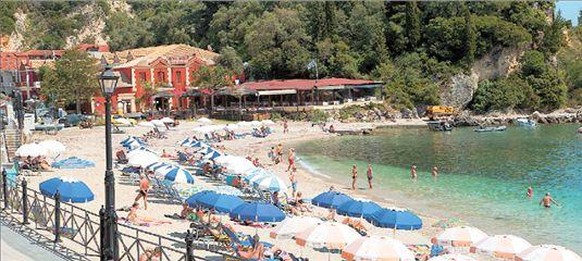 Αναζητούνται τρόποι τόνωσης  του ελληνικού τουρισμού | tovima.gr